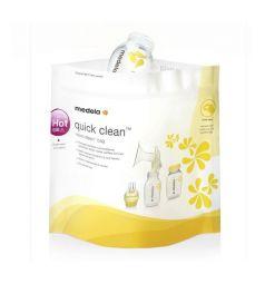 Стерилизатор для бутылочек Medela Quick Clean