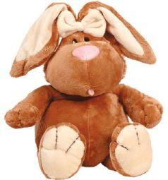 Мягкая игрушка Gulliver Кролик сидячий 23 см