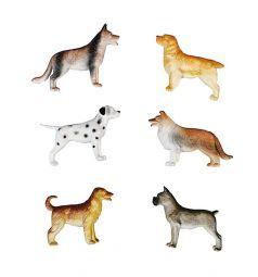 Игровой набор 1Toy В мире животных Собаки