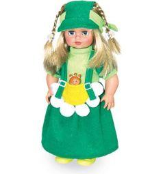 Кукла Весна Инна 21 со звуком 43 см