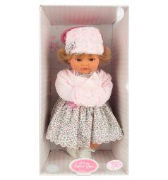 Кукла Juan Antonio Белла в розовом