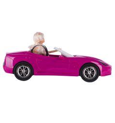 Кукла Defa Lusy в автомобиле 28 см
