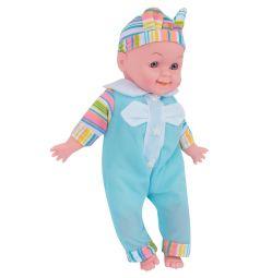 Кукла-пупс Tongde с мягким телом 34 см