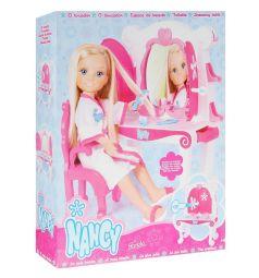 Мебель для кукол Famosa Туалетный столик Нэнси