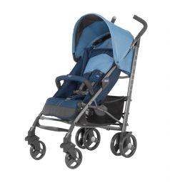 Коляска-трость Chicco Lite Way Top Stroller, цвет: Blue