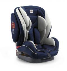 Автокресло Cam Regolo, цвет: синий/серый