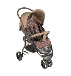 Прогулочная коляска Happy Baby Ultima, цвет: Beige