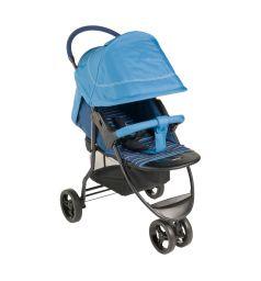 Прогулочная коляска Happy Baby Ultima, цвет: marine