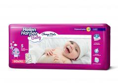 Детские пеленки Helen Harper Baby 60х90 см, 5 шт
