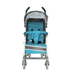 Коляска-трость BabyHit Rainbow, цвет: blue diamond
