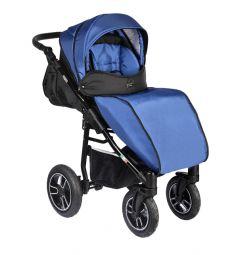 Прогулочная коляска Vikalex Lazzara, цвет: Blue