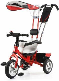 Велосипед Welldon VipLex 903-2А, цвет: красный