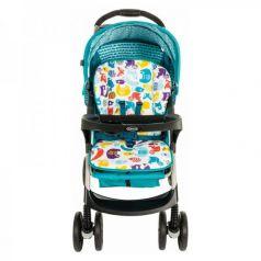 Прогулочная коляска Graco Mirage, цвет: into the woods
