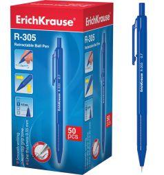 Ручка шариковая автоматическая Erich Krause R-305