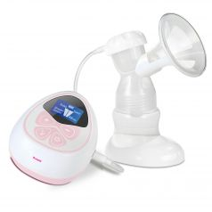 Молокоотсос Ramili Baby двухфазный электрический