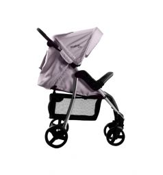 Прогулочная коляска Asalvo Ibiza, цвет: Anthracite