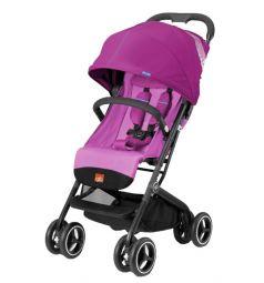 Прогулочная коляска GB Qbit, цвет: posh pink