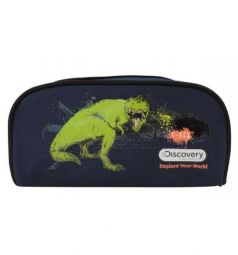 Пенал Action Discovery T-Rex