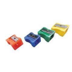 Точилка Action для утолщенных карандашей 2 шт. без контейнера