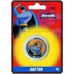 Ластик Action круглый Бэтмен: Отважный И Смелый