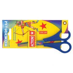 Ножницы детские длина: 135 мм Action