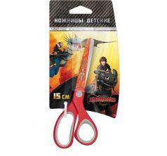 Ножницы длина: 150 мм Action Dragons