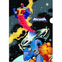 Папка-уголок А4 Action Бэтмен: отважный и смелый