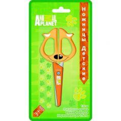 Ножницы детские длина: 130 мм Action Animal Planet