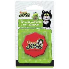 Точилка Action Guess With Jess без контейнера