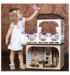 Дом для кукол Shantou Gepai Коттедж Коллекция 80 см