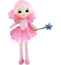 Кукла Gulliver Фея с волшебной палочкой 35 см
