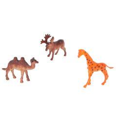 Играем Вместе Диалоги о животных 12 шт 5 см