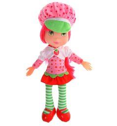 Мягкая кукла Мульти-Пульти Шарлотта Земляничка 30 см