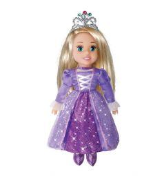Мягкая кукла Мульти-Пульти Принцессы Диснея Рапунцель 30 см