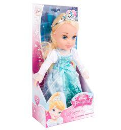Кукла Мульти-Пульти Принцессы Диснея Золушка 30 см