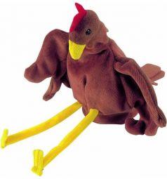 Кукла на руку Beleduc Курица