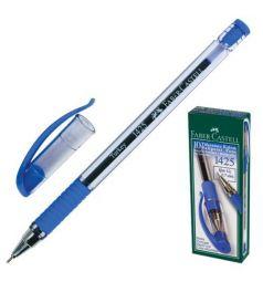 Ручка шариковая Faber-Castell 1425 синий