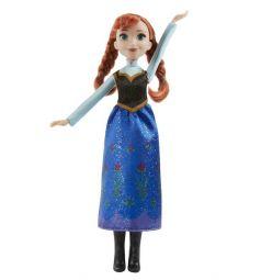 Кукла Disney Холодное сердце Анна