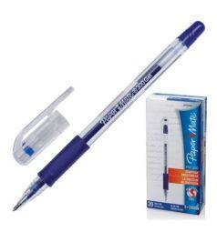 Ручка гелевая Paper Mate PM 300 син