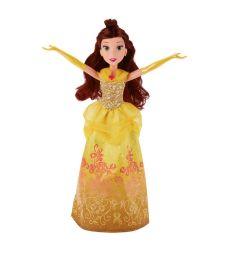 Кукла Disney Princess Королевский блеск Белль