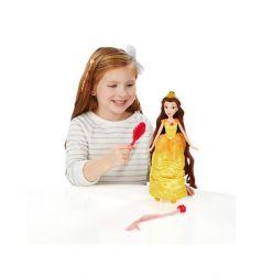 Кукла Disney Princess Белль с длинными волосами
