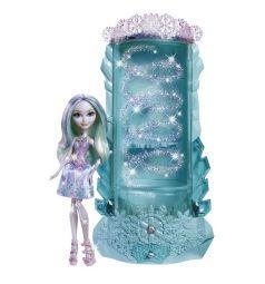 Кукла Ever After High Заколдованная зима Кристал Винтер 26 см