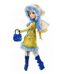 Кукла Ever After High Заколдованная зима Блонди Локс