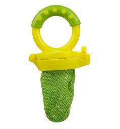 Ниблер Munchkin для прикорма пластик, цвет: зеленый
