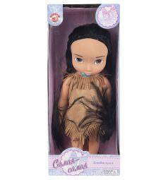Кукла Zhorya со звуком 38 см