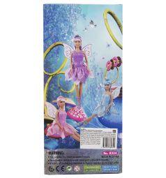 Кукла Defa Фея в фиолетовом наряде