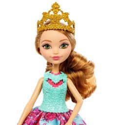 Кукла Ever After High Эшлин Элла в трансформирующемся платье 27 см