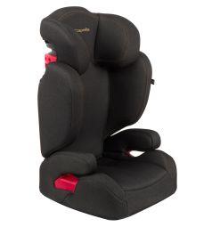 Автокресло Capella I-Fix, цвет: черный