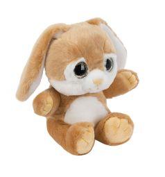 Мягкая игрушка Leader Kids Зайка 20 см