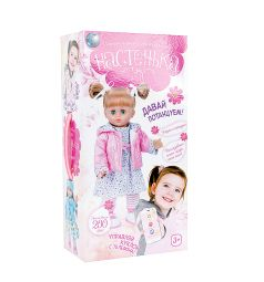 Кукла Tongde Настенька Ю (43 см)